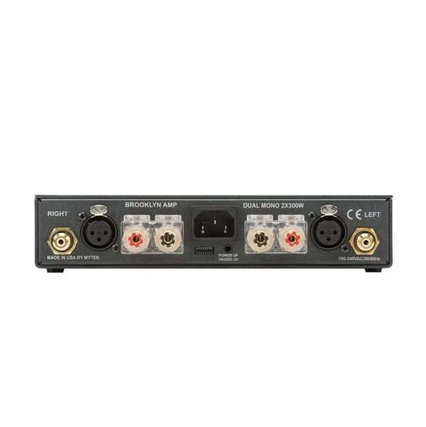 mytek audio brooklyn amp