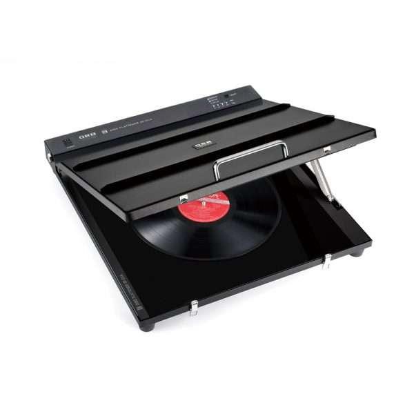 ORB Disc Flattener